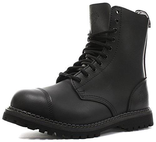 Grinders Stag 2015 Matte Finish Mens Safety Steel Toe Cap Boots, Size 13 (Men Grinder compare prices)