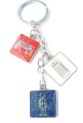 Flip Flop Keychain front-1053982
