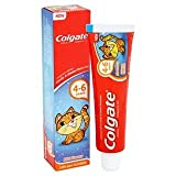 Colgate Toothpaste Smiles 4-6 years 50ML