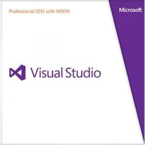 MICROSOFT 79D-00276 / Visual Studio 2012 Professional