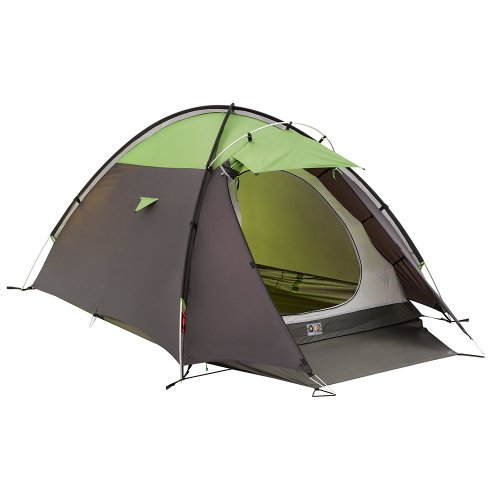 Coleman Tauri Connect X2 2 Person Tent – Green/Brown