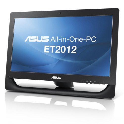 Asus ET2012EUTS-B007C 20-Inch HD Plus Desktop