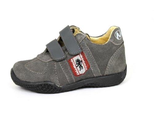 Naturino Scarpe Scarpe per bambini scarpe Shoe 4649, grigio (Grau), 32 EU