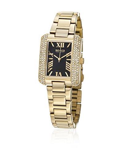 SO&CO Reloj 5020.3 Dorado