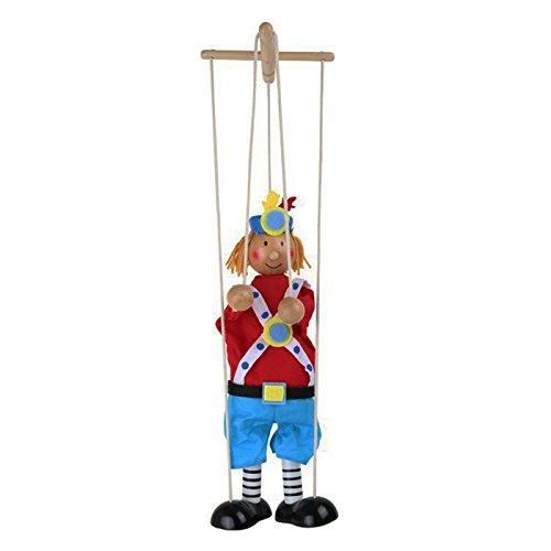 Small Foot 10032Prince marioneta