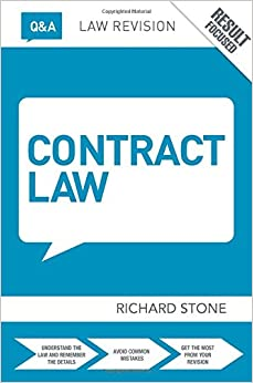contract law test questions Exam preparation exams aren't fun  in a contract question there may be questions about formation of contract which require a  tips & tricks for new law.