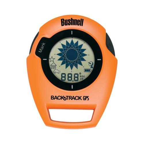 Bushnell 360403 Backtrack G2 (Orange/Black)
