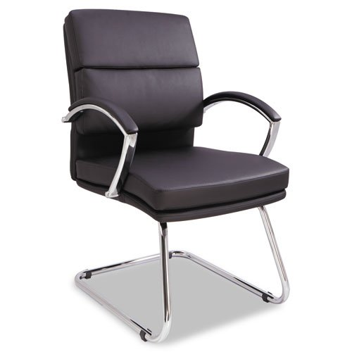 alera-neratoli-series-slim-profile-guest-chair-black-soft-leather-chrome-frame-bmc-ale-nr4319