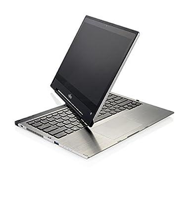 """LIFEBOOK T904 Ultrabook/Tablet 13.3"""" Wireless LAN Intel Core i5-4200U 1.6GHz"""