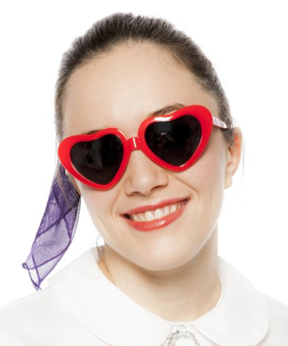 Hey Viv ! Sweet Heart Sunglasses