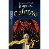 """Calaspia. Die Verschw�rungvon """"Suresh Guptara"""""""