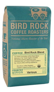 The Perfect Morning Brew: Bird Rock Coffee | Review