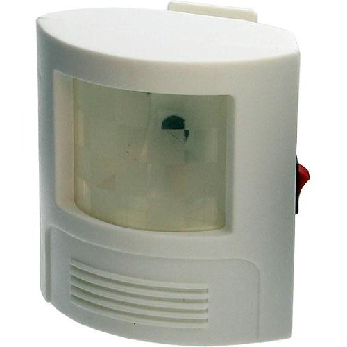 Dummy Fake Motion Sensor  Talking Function   ...