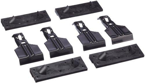 Thule 2121 Kit de montage pour pieds de fixation System 1071 950 ou 960