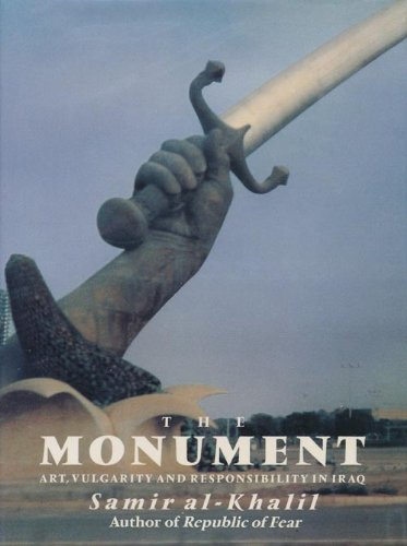 The Monument: Art, Vulgarity and Responsibility in Iraq