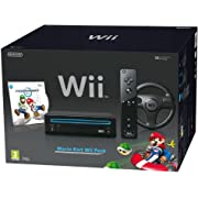 Post image for Nintendo Wii Mario Kart Edition für 105€ bei Amazon Italien *UPDATE3* Family Edition morgen für 111€ bei real