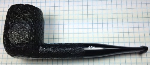 Savinelli Baronet Bruyere (111 EX) Tobacco Pipe