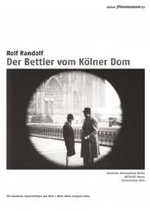 Der Bettler vom Kölner Dom (OmU) [2 DVDs]