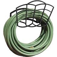 Suncast Corp. MHT150 Metal Wall Mount Hose Hanger-150' METAL HOSE HANGER