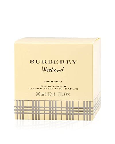 Burberry Weekend Wmn Edp Spr 30,0 Ml Preis/100ml: 99.83 EUR