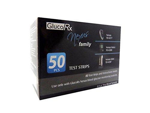 glucorx-nexus-glucose-test-strips-50s
