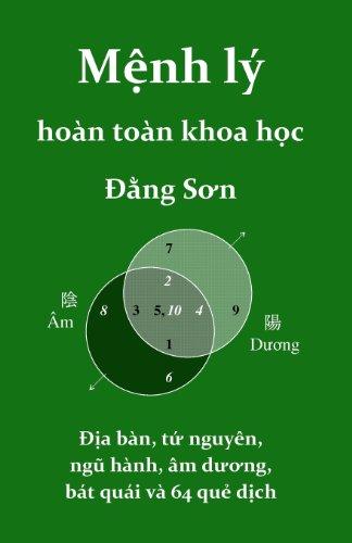 Menh Ly Hoan Toan Khoa Hoc: Dia Ban, Ha Do, Lac Thu, Bat Quai, Va 64 Que Dich (Vietnamese Edition)