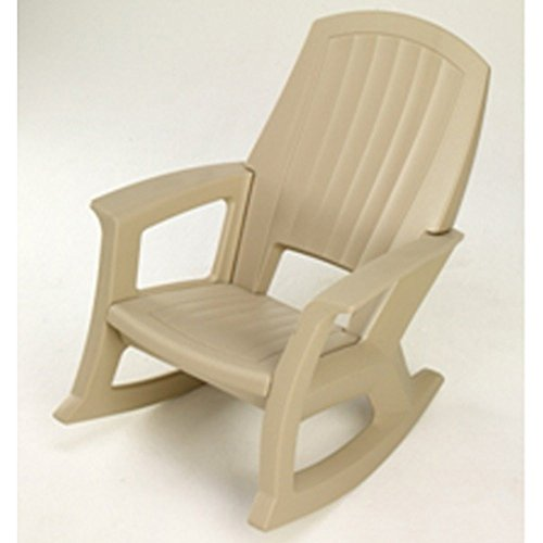 Discount Semco Recycled Plastic Rocking Chair for Sale