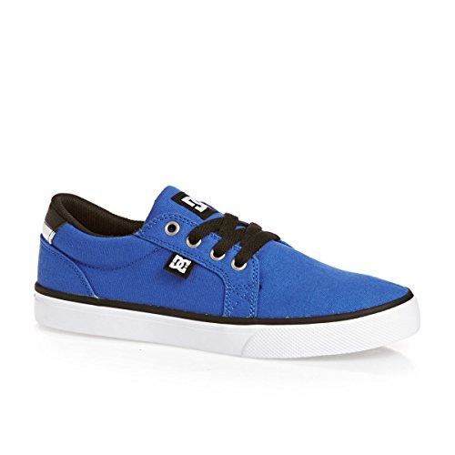 DC Shoes - DC Council Youth Shoes - Nautical Blue