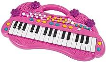 Simba Toys - Teclado para niños (Simba 106830692)