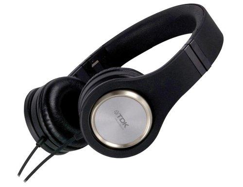 Tdk St700 High Fidelity Headphones