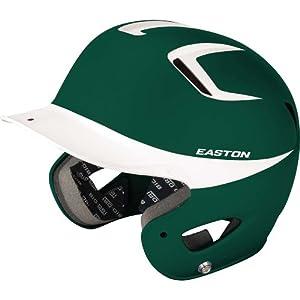 Easton Williamsport Natural Grip TwoTone Junior Batting Helmet  by Easton