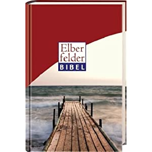 eBook Cover für  Elberfelder Bibel Senfkornausgabe Motiv quot Steg quot