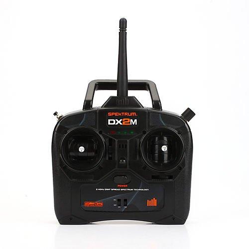 DX2M 2Ch DSM Stick Surface Tx Only
