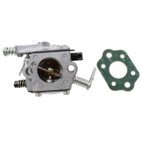 New Pack of Carburetor Carb + Free Gasket fit for Stihl 021 023 025 Ms210 Ms230 Ms250 Chainsaw Engine Parts (Stihl 021 Carburetor compare prices)