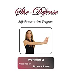 She-Defense Workout 2
