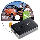 Holux M-1000 32 Channel Wireless Bluetooth GPS Receiver