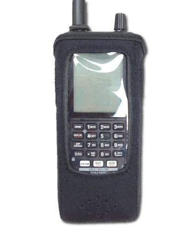 Custom-Nylon-Scanner-Case-For-UNIDEN-BCD436HP-BCD-436HP-Radio-Scanner