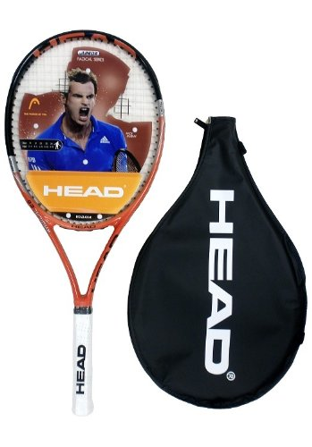 Head Radical 26 Andy Murray Tennis Racket RRP £100