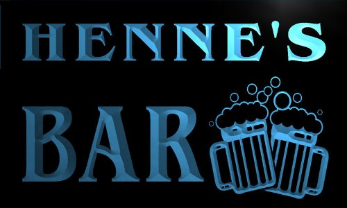 cartel-luminoso-w013104-b-henne-name-home-bar-pub-beer-mugs-cheers-neon-light-sign