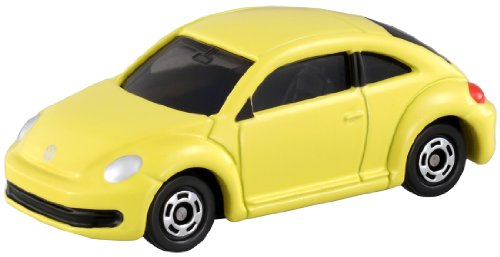 TOMIKA VOLKSWAGEN THE BEETLE #33 - 1