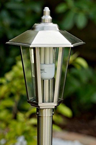 Prix des lampadaire jardin 3 for Luminaire ancien exterieur