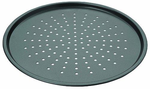 Chicago Metallic Non Stick 14-Inch Perforated Pizza Crisper