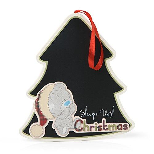 me-to-you-tiny-tatty-teddy-weihnachten-countdown-kreidetafel-plaque-schwarz