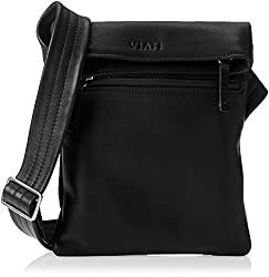 Viari Manhattan Jazz Bag (Black)