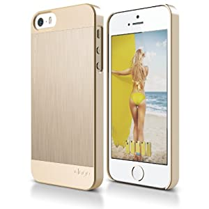 Iphone 5s Cases Gold Case for the iPhone 55S