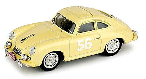 1959 Porsche 356, Monte Carlo Rally monte carlo techniques for electron radiotherapy