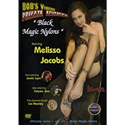 Black Magic Nylons