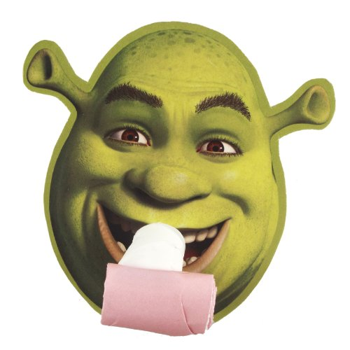 Shrek The Third Blowouts / Favors (8ct) - 1