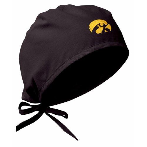 Iowa Hawkeyes Scrub Cap