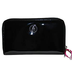 Savvycents Wallet (Black)
